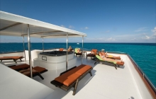 Maldives, Carpe Vita Liveaboard