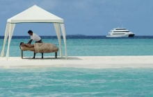 Maldives, Four Seasons Explorer Liveaboard
