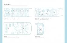 Maldives, Four Seasons Explorer floor plan