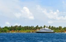 Maldives, Ocean Divine Liveaboard