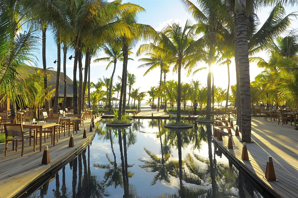 Hotels in mauritius island  : Trou aux Biches Resort & Spa