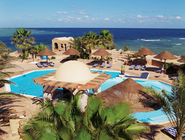 Hotels in el quseir  : Moevenpick Resort El Quseir