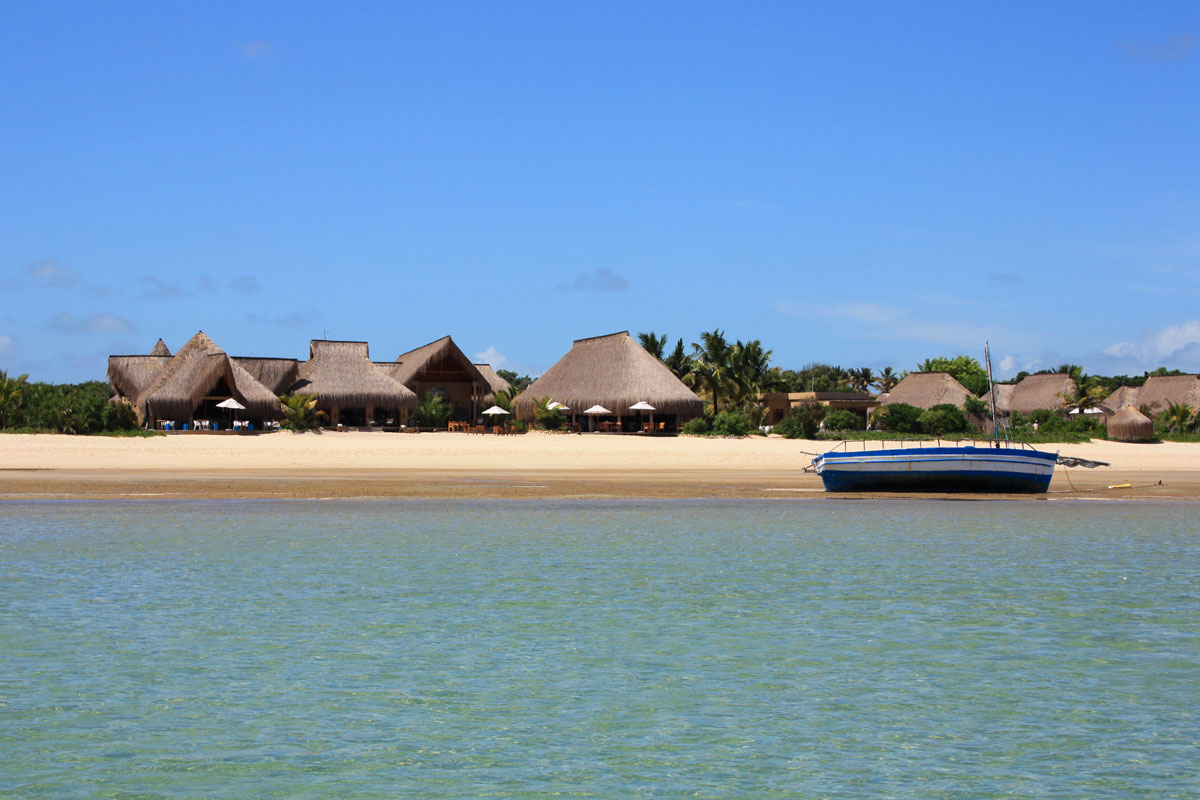 HOTEL in NORTHERN-MOZAMBIQUE