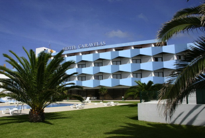 Hotels in the azores (pico)  : Hotel Caravelas