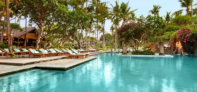 Hotel In Komodo National Park