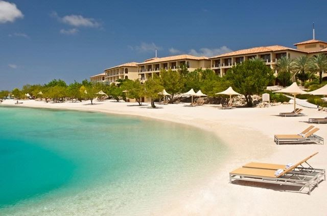 Hotels in curacao  : Santa Barbara Beach & Golf Resort