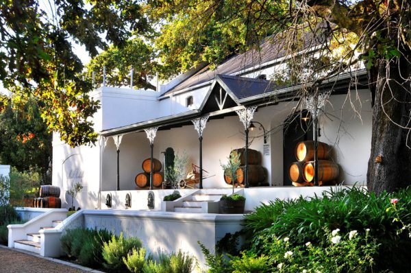 HOTEL in BOUTIQUE-LUXURY-SOUTH-AFRICA